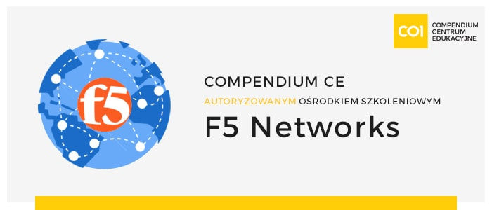 F5 Networks Authorized Training Center Partner (F5 ATC)