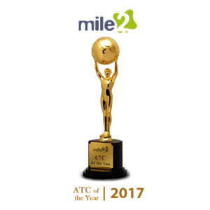 Nagroda Mile2 Europe ATC of the Year 2017