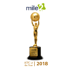 Nagroda Mile2 Europe ATC of the Year 2018