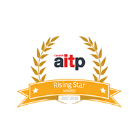 Nagroda CompTIA Rising Star of The Year