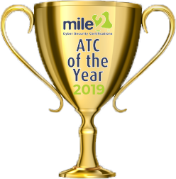 Nagroda Mile2 ATC of the year