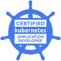 CKAD Certified Kubernetes Application Developer