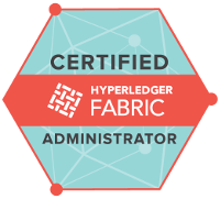 CHFA Certified Hyperledger Fabric Administrator
